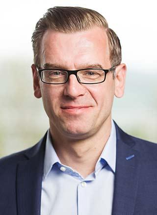 Reinhard Füricht