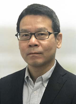Suehiro Kawanishi