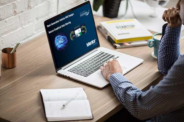 Webinar – Next Generation Vehicle HMI Design