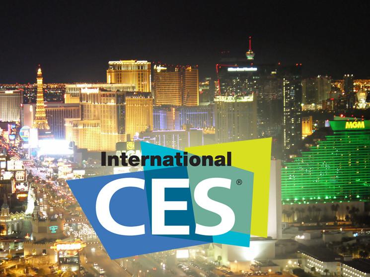 Besuchen Sie uns auf der CES 2018 in Las Vegas