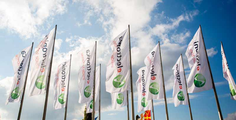 SESA at Electronica 2018