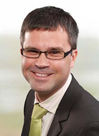 Bernd Lappas