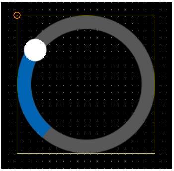 Control: Circular Slider