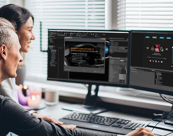 CGI Studio 3.9の新機能