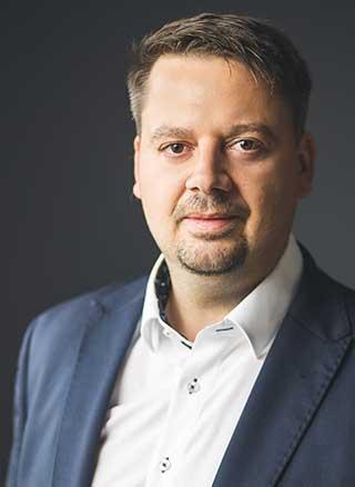 Mario Enzenhofer